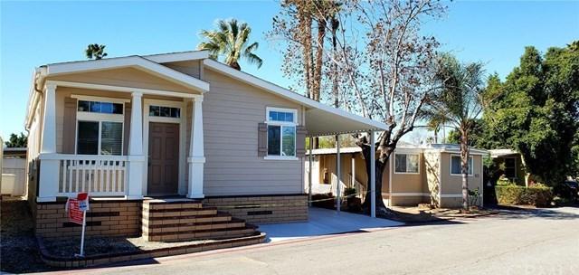 Closed | 3701 Fillmore  #129 Riverside, CA 92505 0