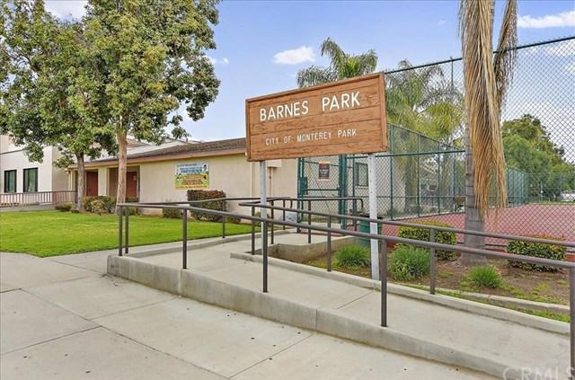 Closed   726 Harding Avenue Monterey Park, CA 91754 19