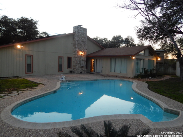 Active | 2311 Tory Hill  San Antonio, TX 78232 0