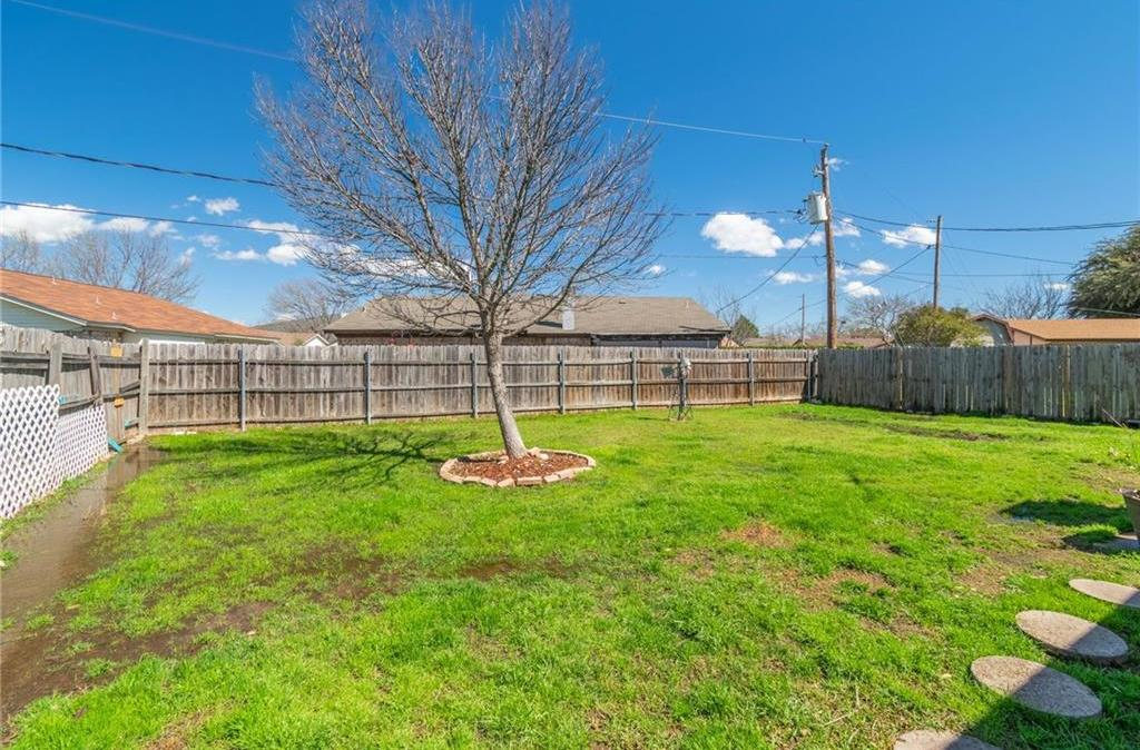 Sold Property | 6216 Skylark Lane Watauga, Texas 76148 26