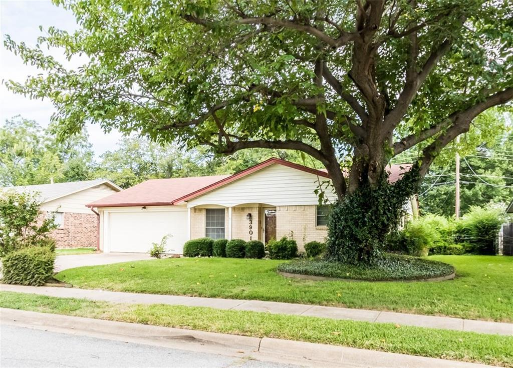 Sold Property | 3901 Olympia Street Irving, Texas 75062 1