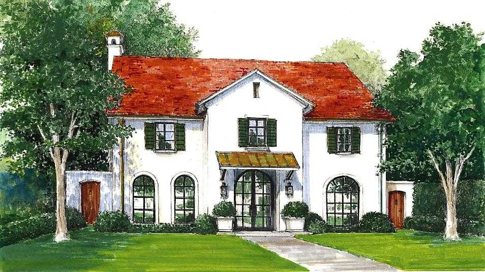 Park Cities Luxury Custom Home | 3804 Greenbrier University Park, TX 75225 0