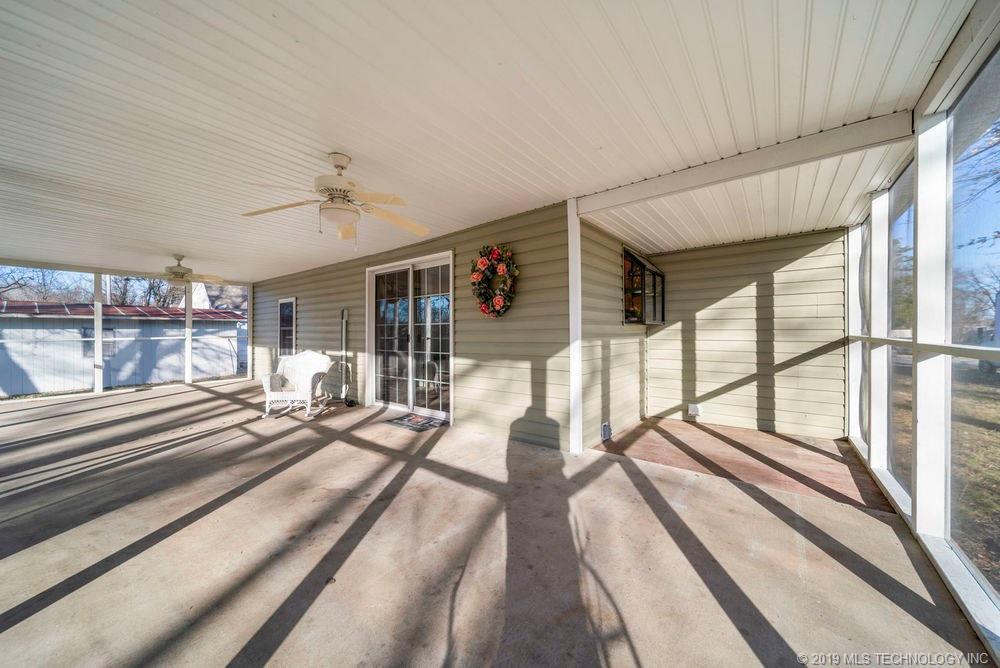 Off Market | 310 S Whitaker Street Pryor, Oklahoma 74361 2