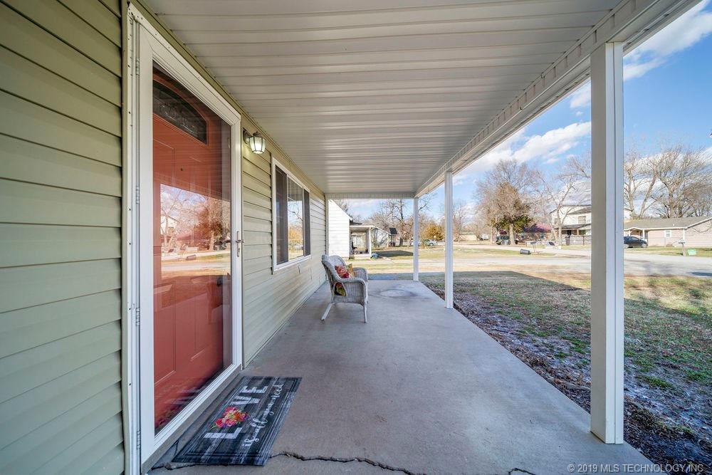 Off Market | 310 S Whitaker Street Pryor, Oklahoma 74361 27