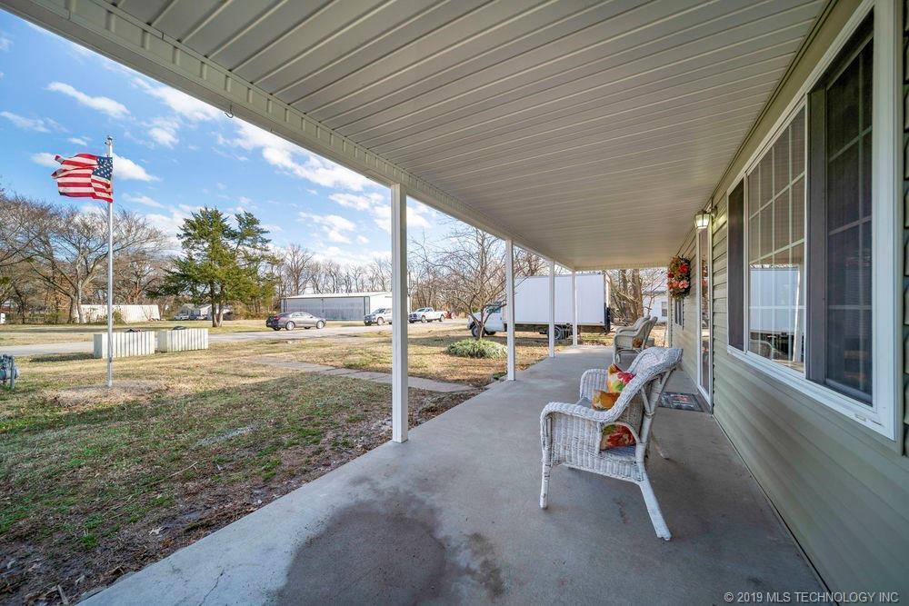 Off Market | 310 S Whitaker Street Pryor, Oklahoma 74361 28