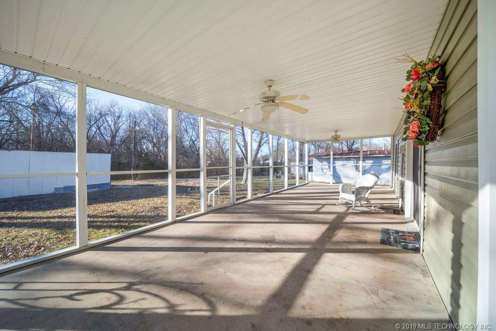 Off Market | 310 S Whitaker Street Pryor, Oklahoma 74361 29