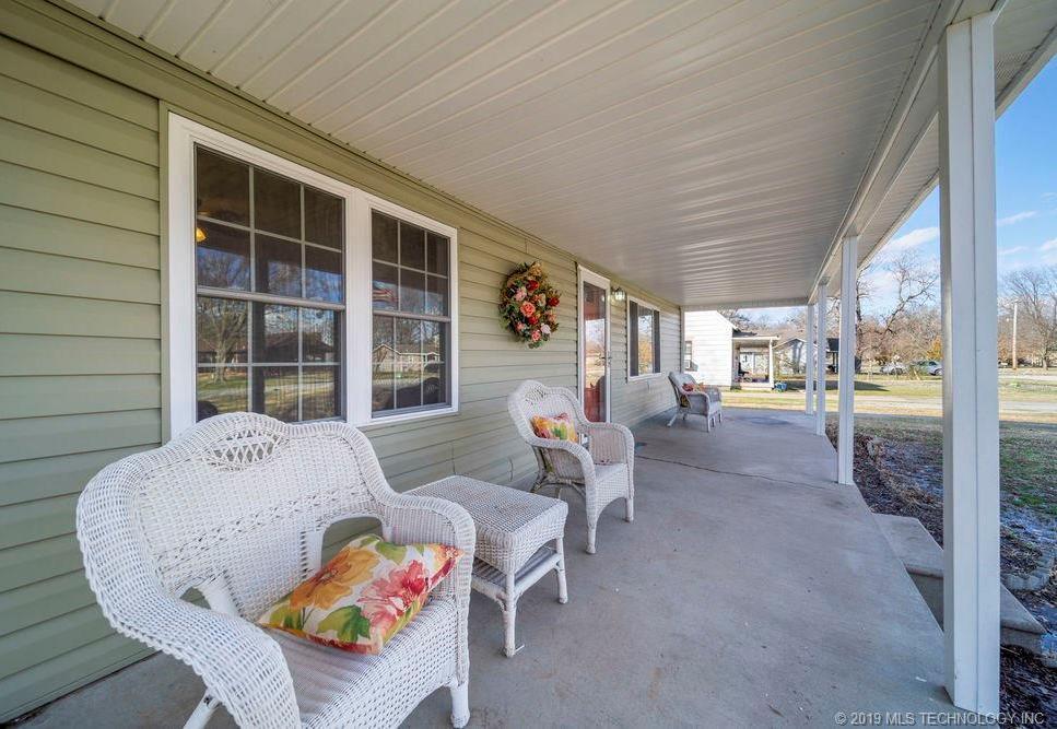 Off Market | 310 S Whitaker Street Pryor, Oklahoma 74361 4