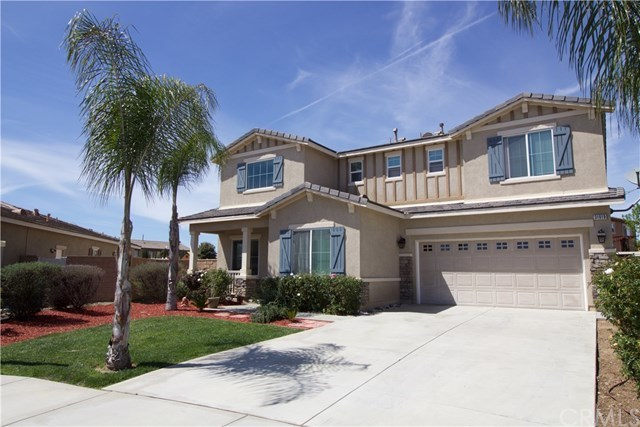 Closed | 31919 Sea Green Court Menifee, CA 92584 24