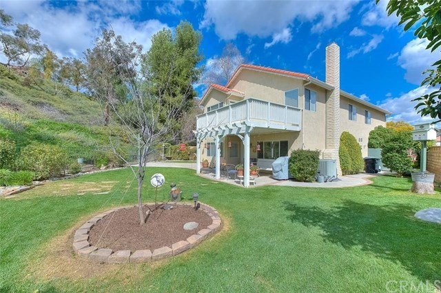 Closed | 13860 Woodhill Lane Chino Hills, CA 91709 46