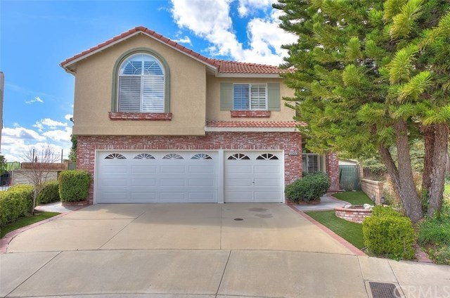 Closed | 13860 Woodhill Lane Chino Hills, CA 91709 0