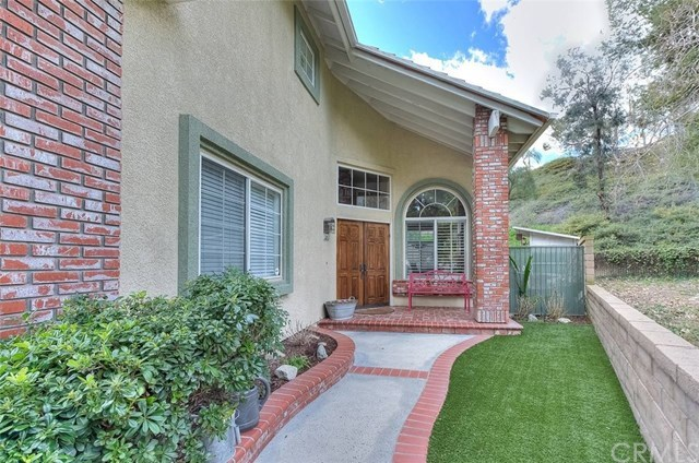 Closed | 13860 Woodhill Lane Chino Hills, CA 91709 1