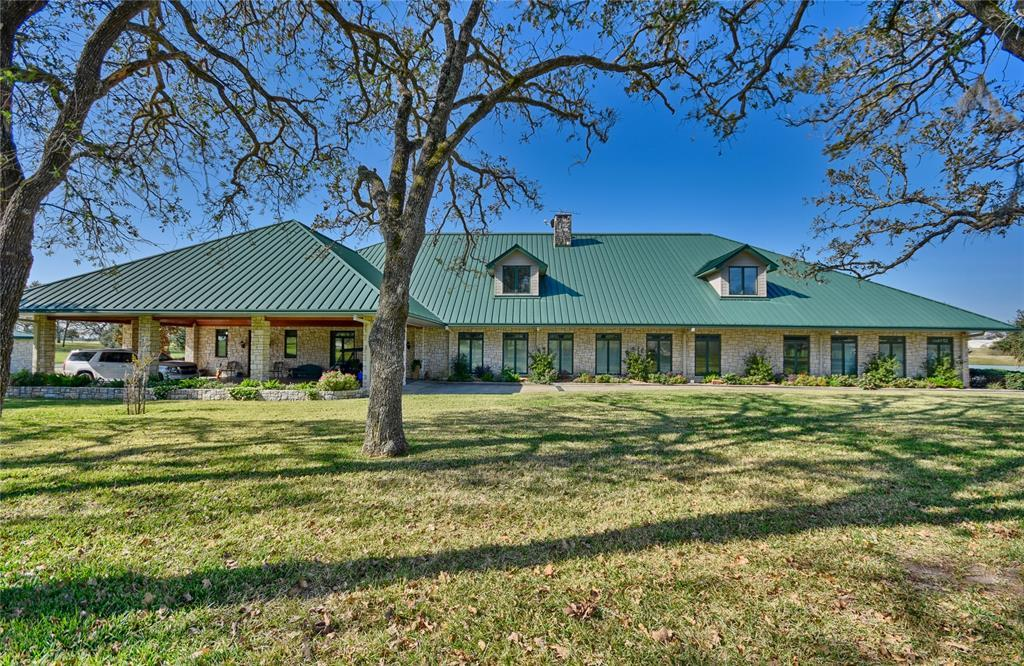 acreage homes, waller, high fence, view, water view, exotics, well, grazing | 0 Mayer Road Waller, TX 77484 0