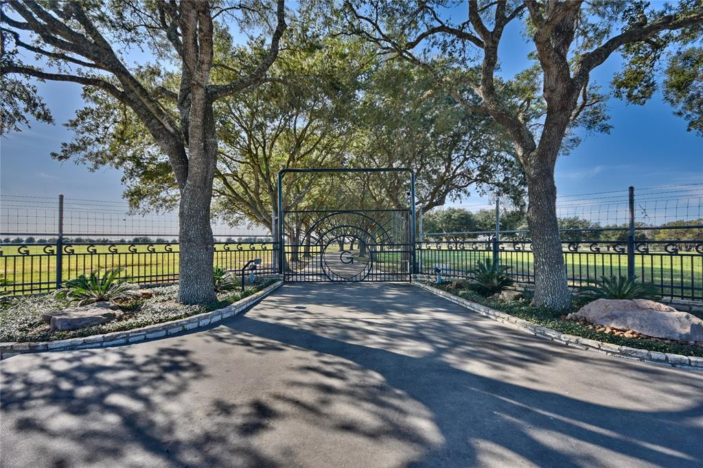 acreage homes, waller, high fence, view, water view, exotics, well, grazing | 0 Mayer Road Waller, TX 77484 1