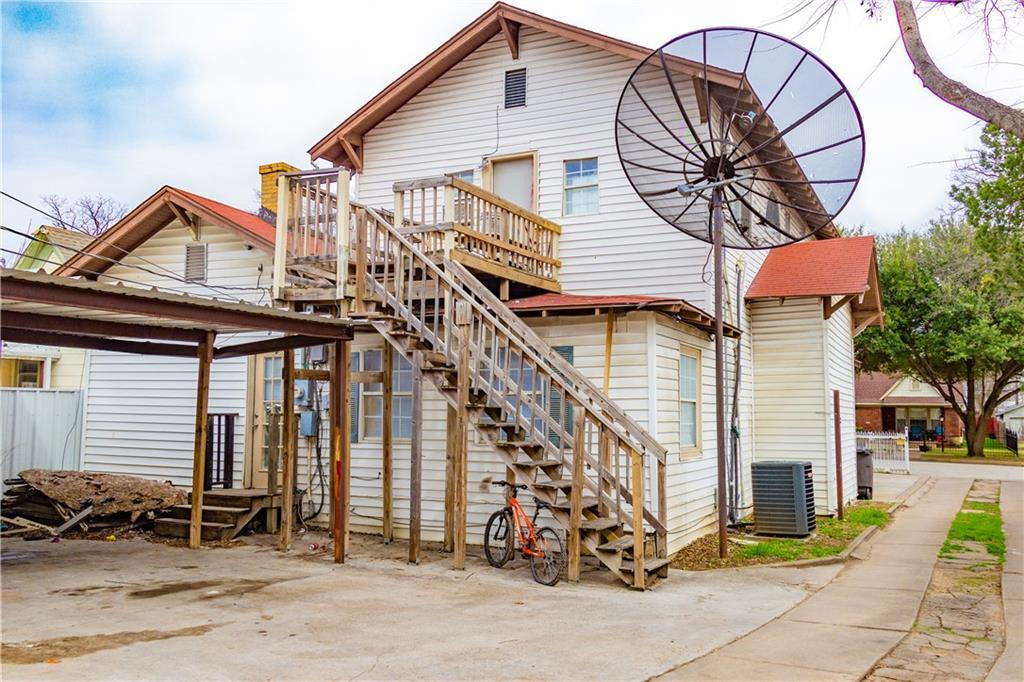 Sold Property   2311 Market Avenue Fort Worth, Texas 76164 18