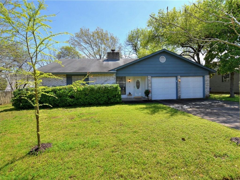 Sold Property | 6803 Shadywood Drive Austin, TX 78745 0