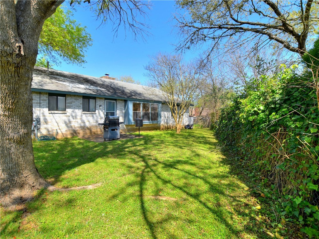 Sold Property | 6803 Shadywood Drive Austin, TX 78745 27