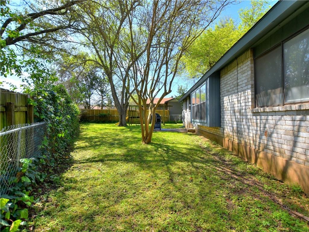 Sold Property | 6803 Shadywood Drive Austin, TX 78745 29