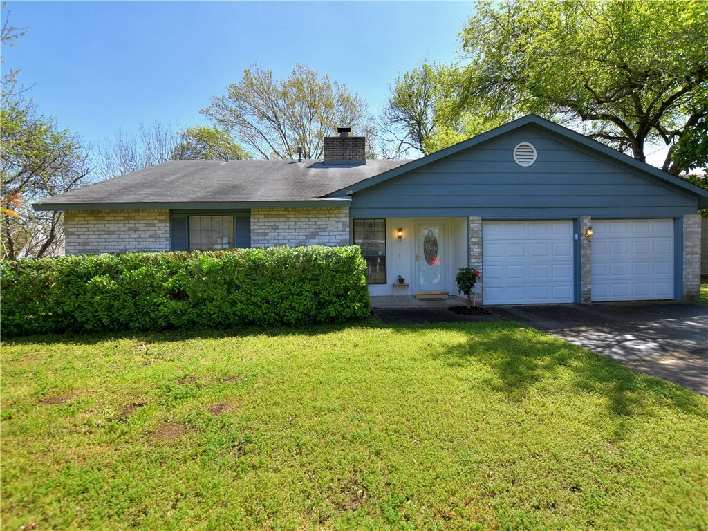 Sold Property | 6803 Shadywood Drive Austin, TX 78745 3