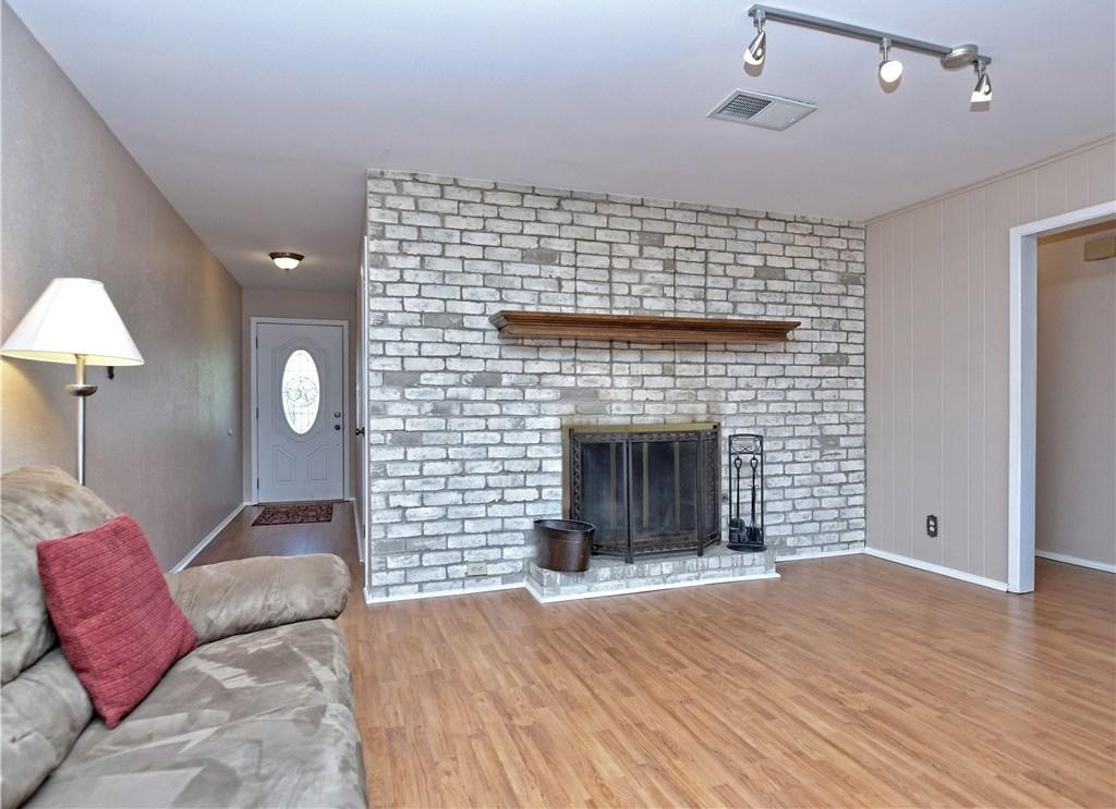 Sold Property | 6803 Shadywood Drive Austin, TX 78745 8
