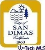 Active | 830 S Walnut Avenue San Dimas, CA 91773 8