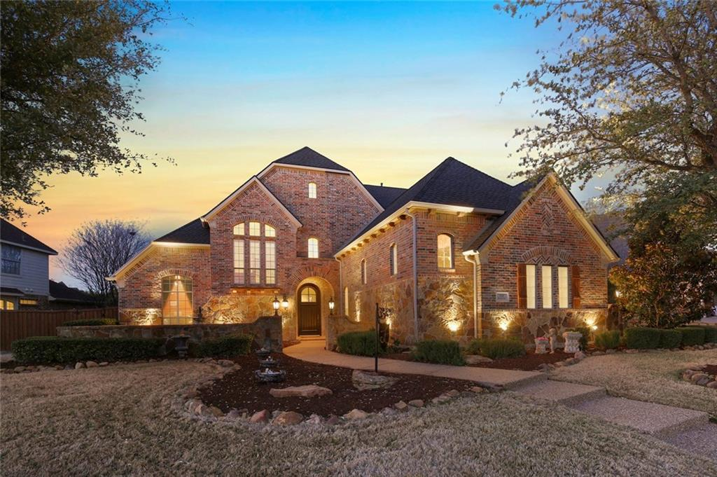 Active | 5120 Shoreline Drive Frisco, TX 75034 0