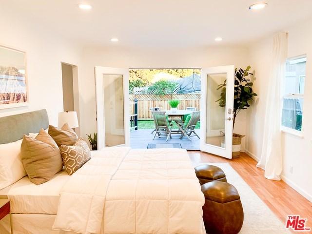 west adams, opportunity zone, los angeles, culver city, best home, back yard, real estate, paul fisher, yard, patio, big kitchen   2644 S SPAULDING Avenue Los Angeles, CA 90016 4