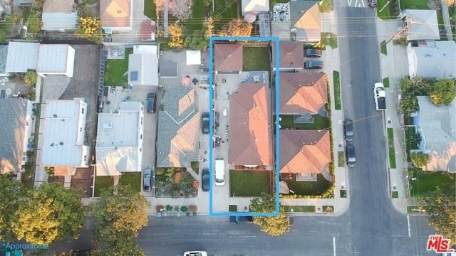 west adams, opportunity zone, los angeles, culver city, best home, back yard, real estate, paul fisher, yard, patio, big kitchen   2644 S SPAULDING Avenue Los Angeles, CA 90016 19
