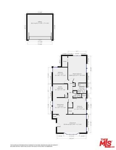 west adams, opportunity zone, los angeles, culver city, best home, back yard, real estate, paul fisher, yard, patio, big kitchen   2644 S SPAULDING Avenue Los Angeles, CA 90016 20