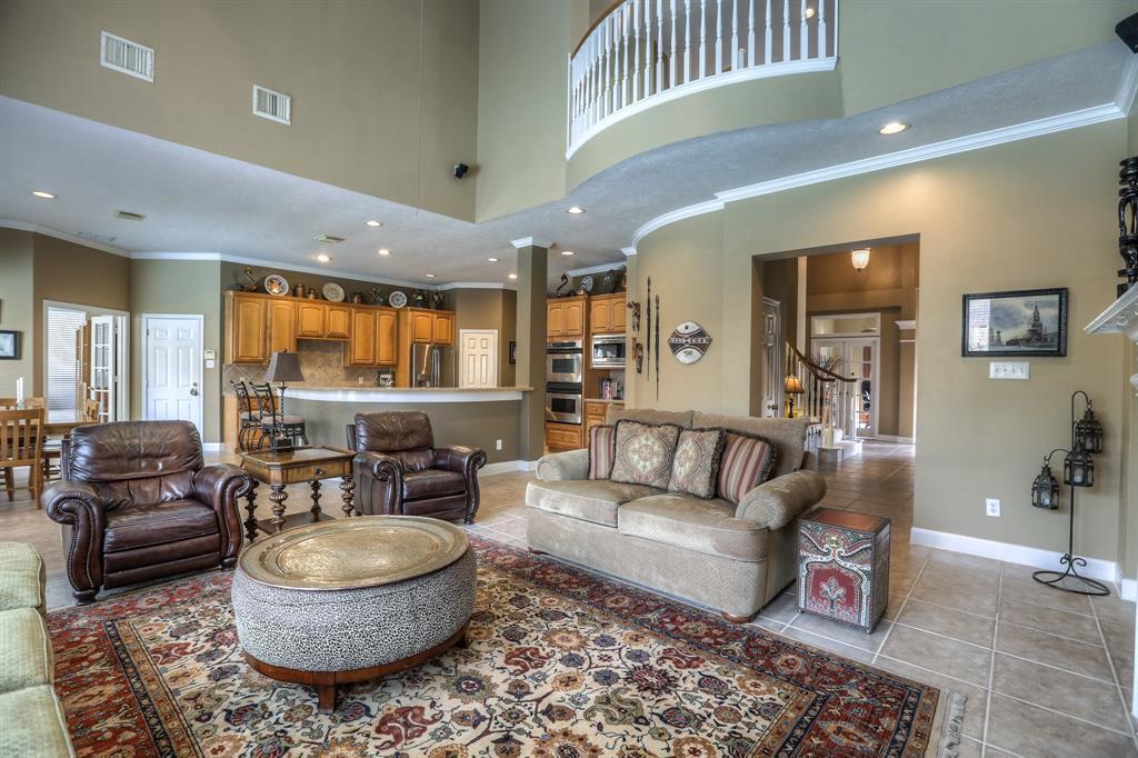 Active | 3403 Rambling Pines Drive Kingwood, Texas 77345 5