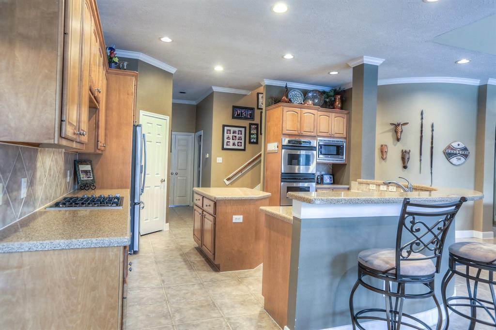 Active | 3403 Rambling Pines Drive Kingwood, Texas 77345 9