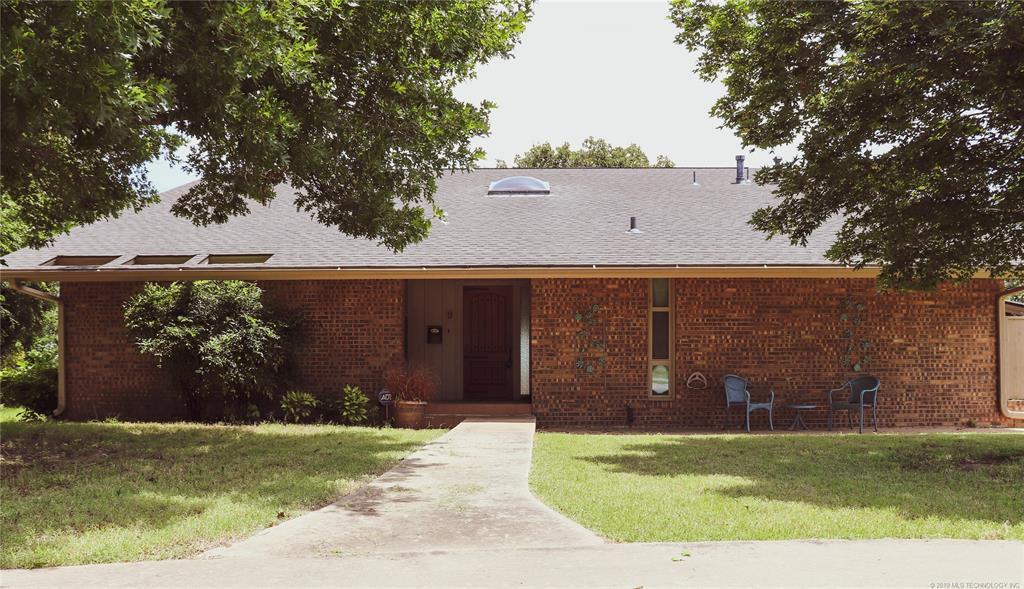 Off Market | 9 Carol Drive McAlester, Oklahoma 74501 0