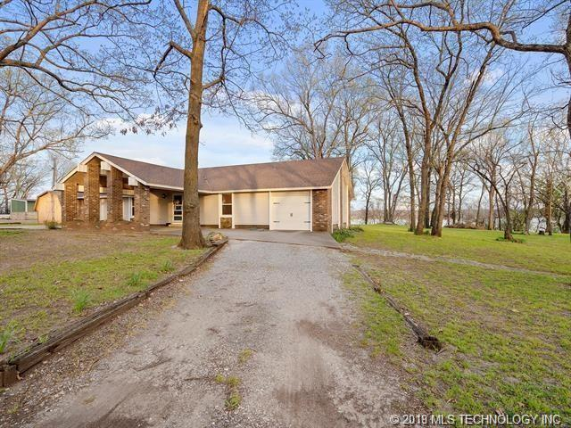 Off Market | 120 NE 465 Road Pryor, Oklahoma 74361 0