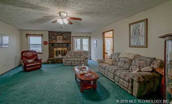 Active | 120 NE 465 Road Pryor, Oklahoma 74361 1