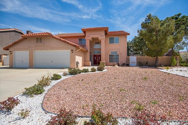 Closed   41854 Cabo Court Palmdale, CA 93551 0