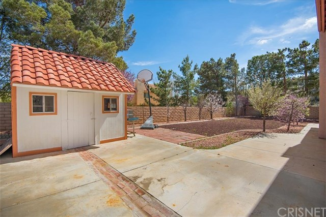 Closed   41854 Cabo Court Palmdale, CA 93551 20