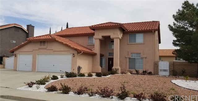 Closed | 41854 Cabo Court Palmdale, CA 93551 21