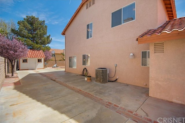 Closed   41854 Cabo Court Palmdale, CA 93551 23