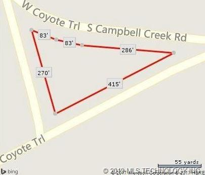 Off Market | 4205 S Campbell Creek Road Sand Springs, Oklahoma 74063 0