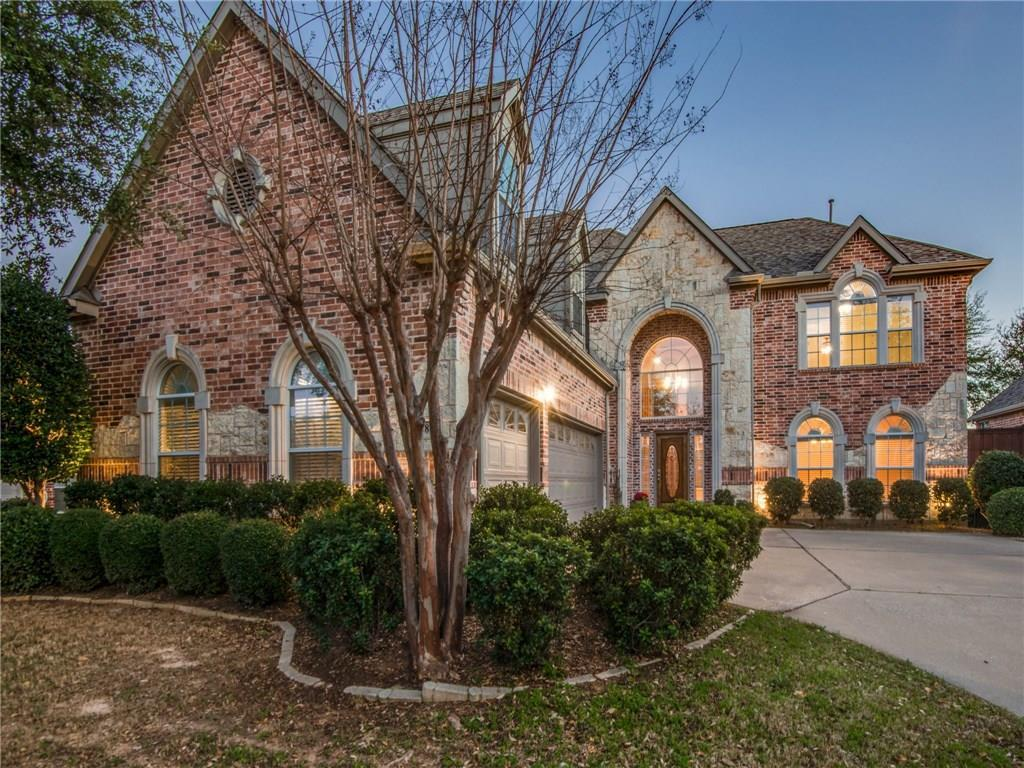 Sold Property | 2812 Butterfield Stage Road Highland Village, Texas 75077 30