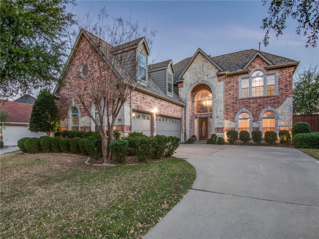 Sold Property | 2812 Butterfield Stage Road Highland Village, Texas 75077 31