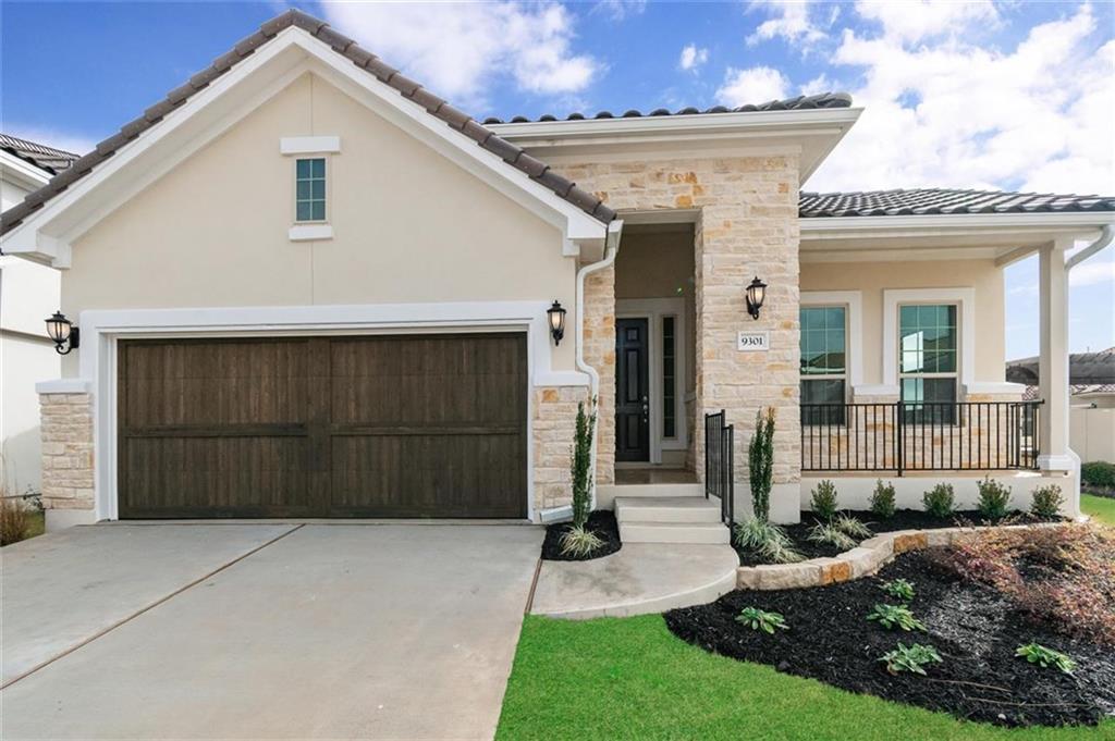 Sold Property | 9301 Bayshore Bend Austin, TX 78726 0