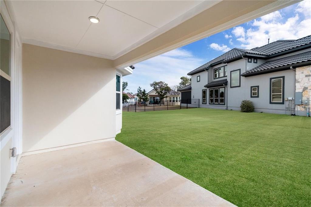 Sold Property | 9301 Bayshore Bend Austin, TX 78726 26