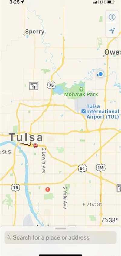 Off Market |  105th East Avenue Tulsa, Oklahoma 74117 2