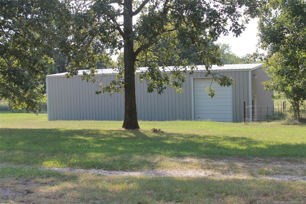 Off Market   10505 E 420 Road Strang, Oklahoma 74367 3