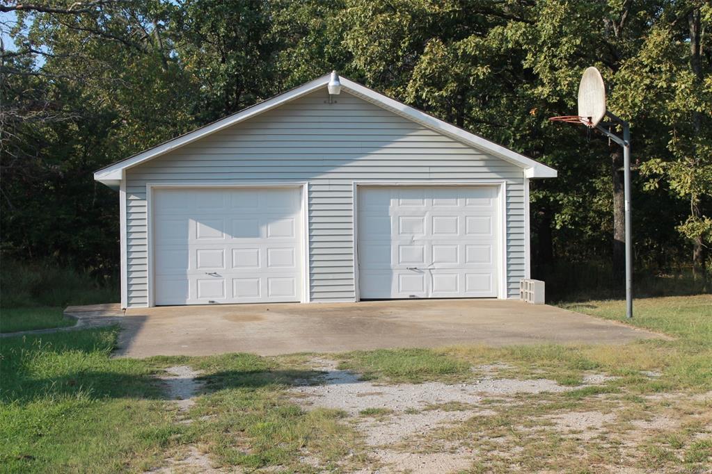 Off Market   10505 E 420 Road Strang, Oklahoma 74367 5