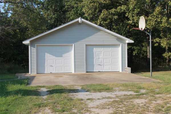 Off Market | 10505 E 420 Road Strang, Oklahoma 74367 5