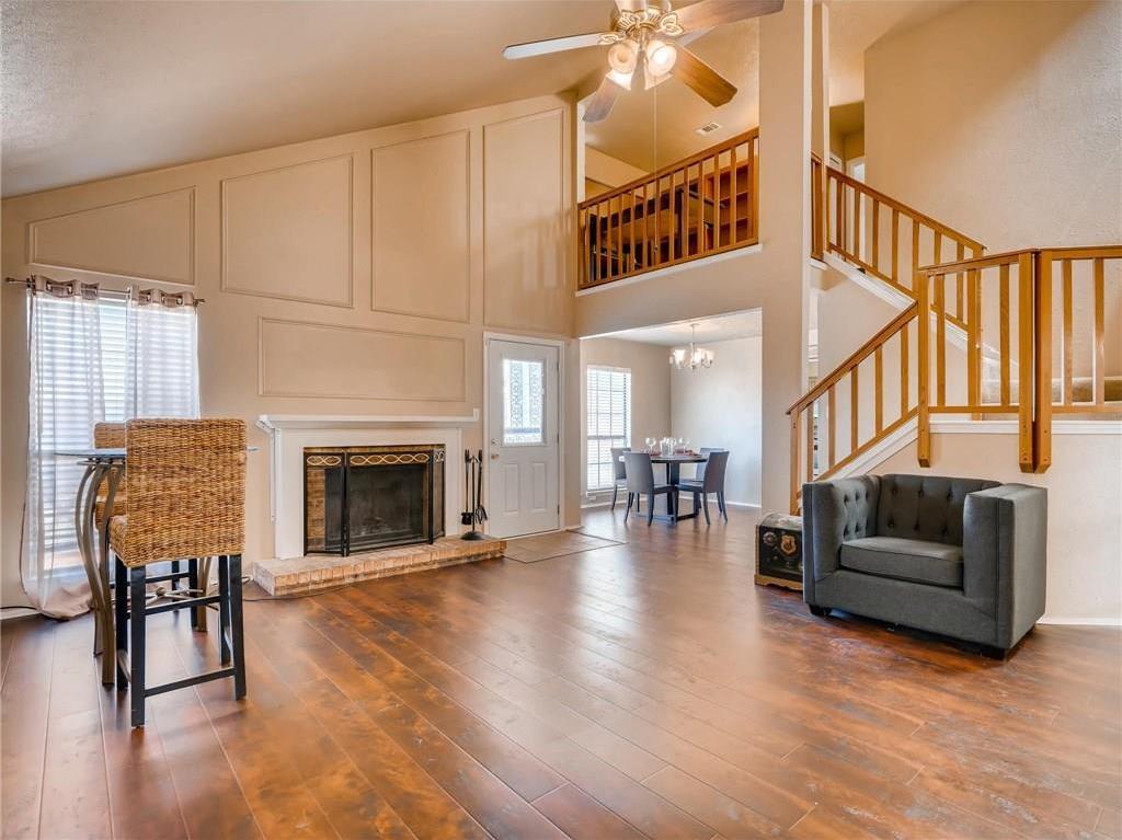 Sold Property | 2401 Sutton Drive Arlington, Texas 76018 6