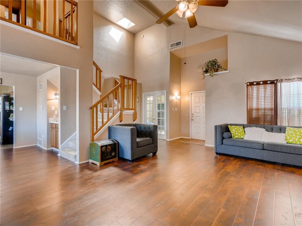 Sold Property | 2401 Sutton Drive Arlington, Texas 76018 7