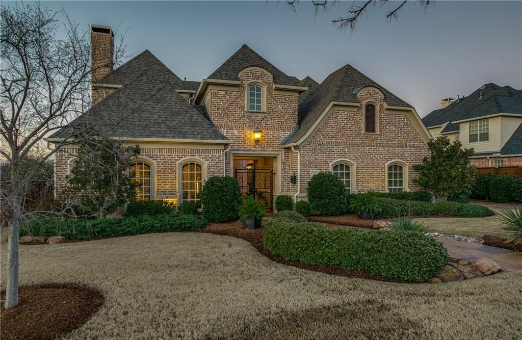Sold Property | 2801 Gareths Sword Drive Lewisville, Texas 75056 2