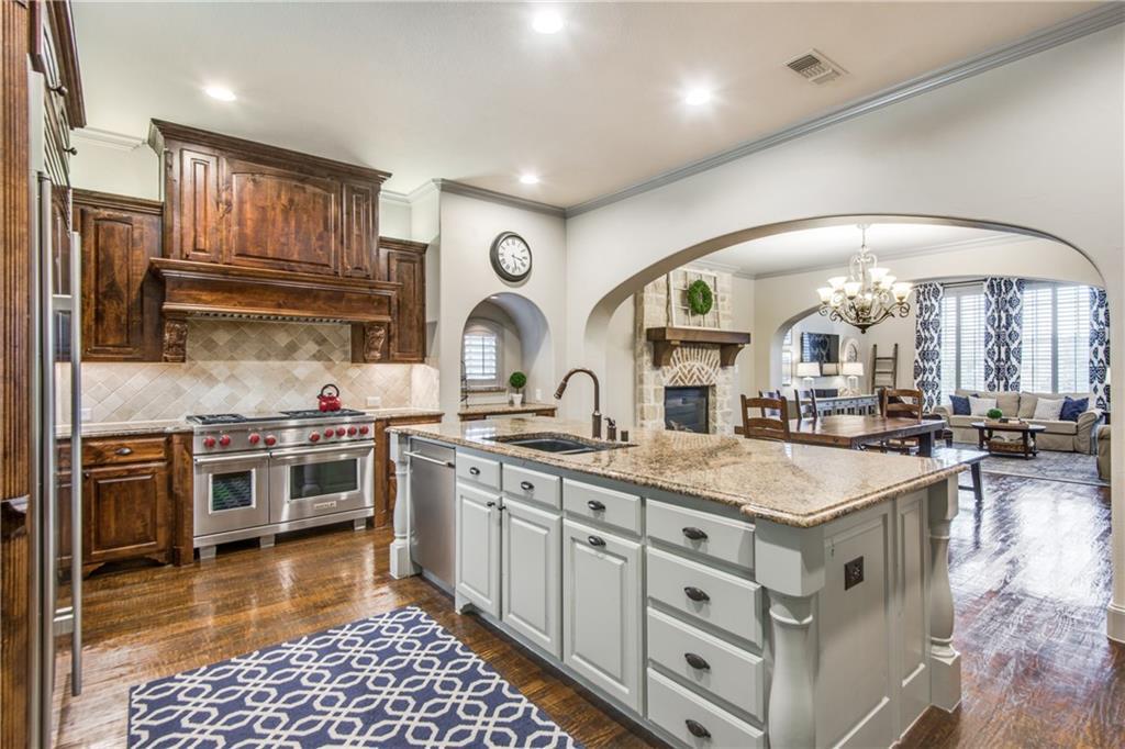 Sold Property | 2801 Gareths Sword Drive Lewisville, Texas 75056 11